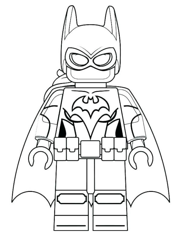 policeman coloring page # 36