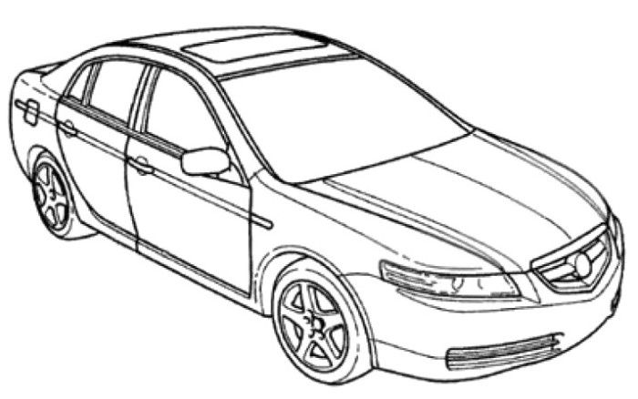 The best free Honda coloring page images. Download from 72