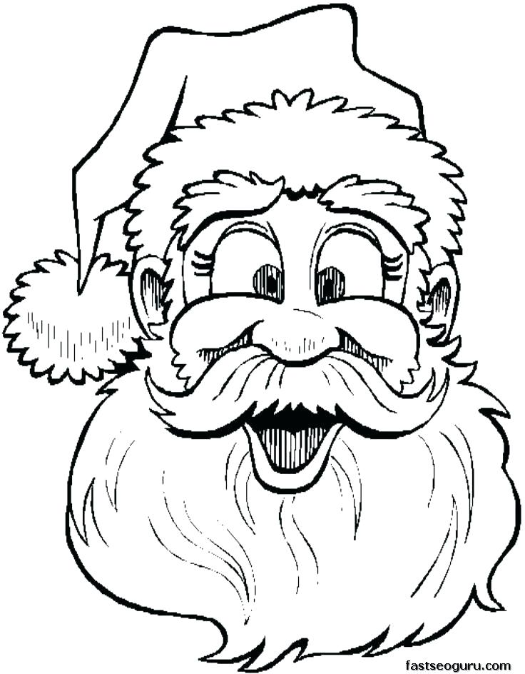the best free mustache coloring page images. download from