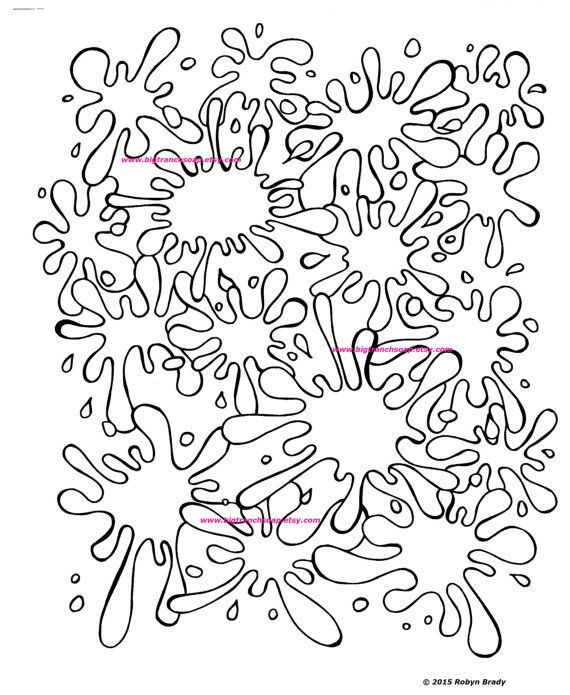 Free Printable Watercolor Pictures To Paint at GetDrawings