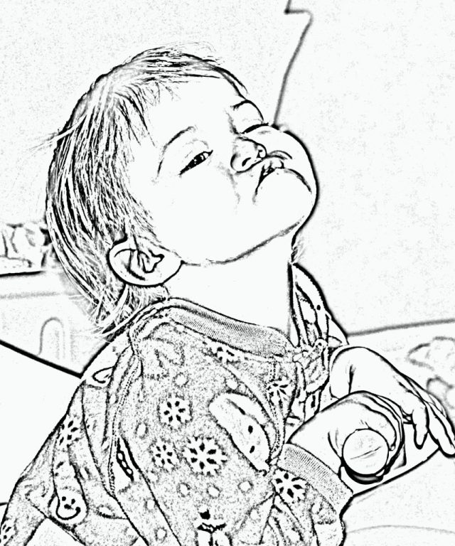 App To Turn Photo Into Coloring Page - Coloring Walls