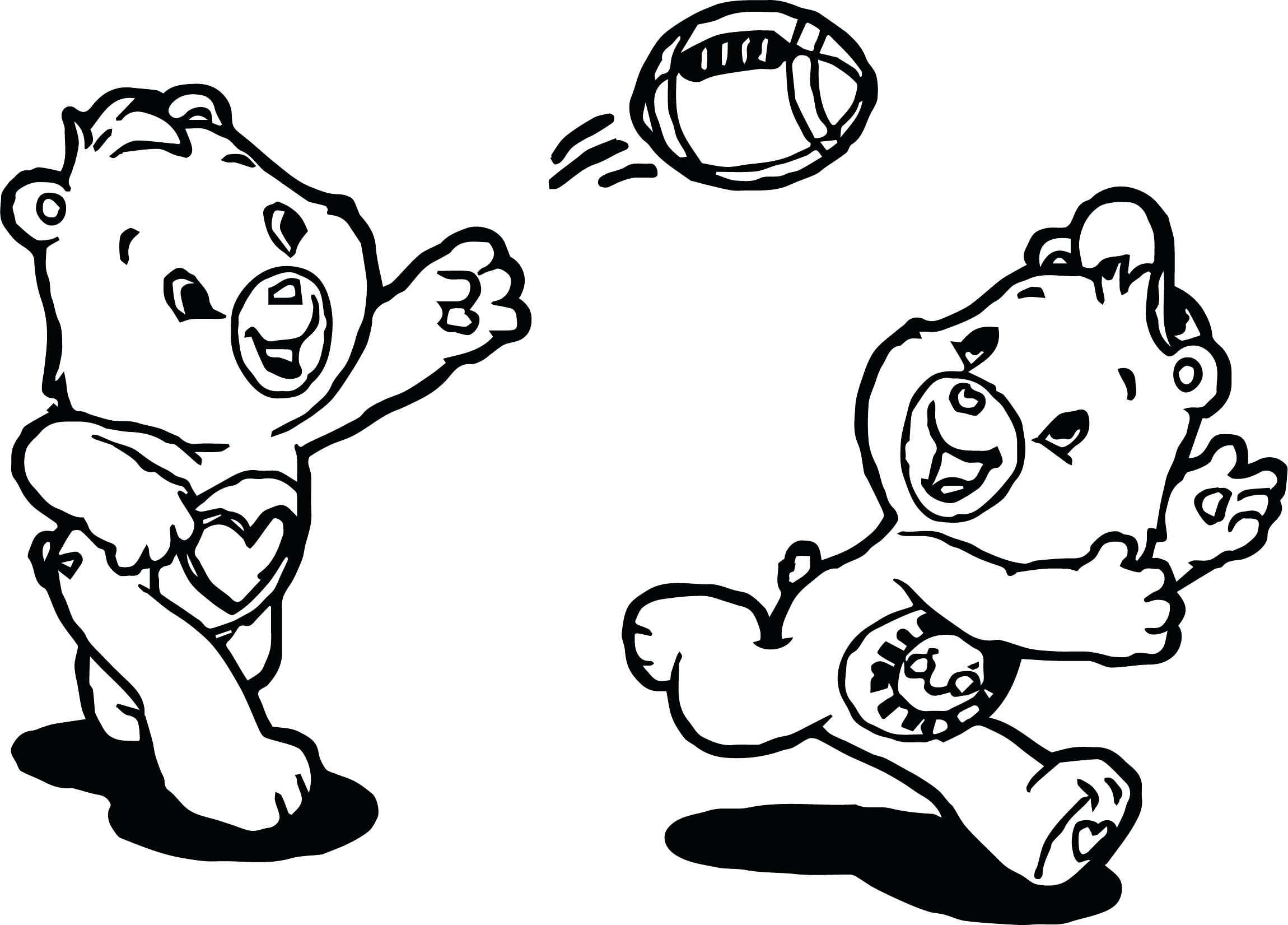 Physical Education Coloring Pages At Getdrawings