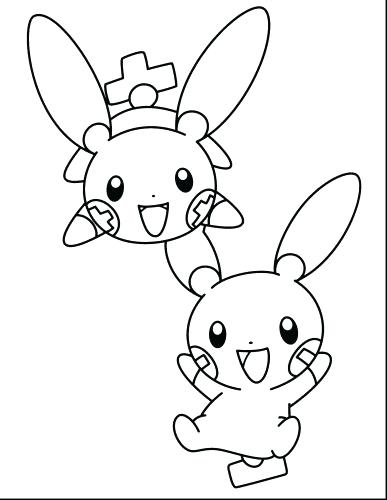 pokemon coloring pages lucario # 58