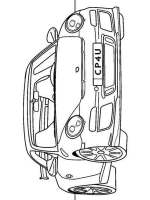 The best free Porsche coloring page images. Download from ...