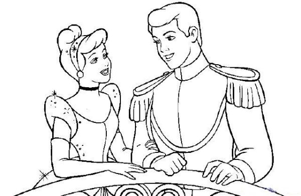 prince coloring pages # 85