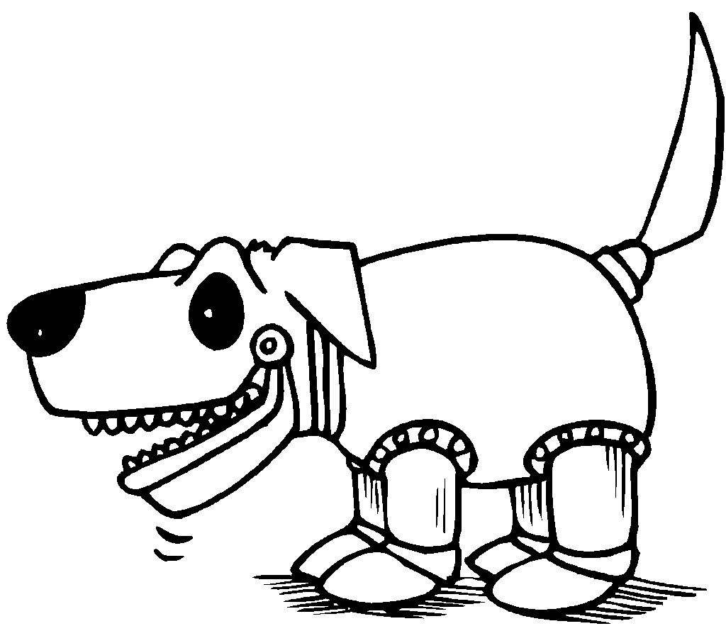 Science Lab Equipment Coloring Pages At Getdrawings