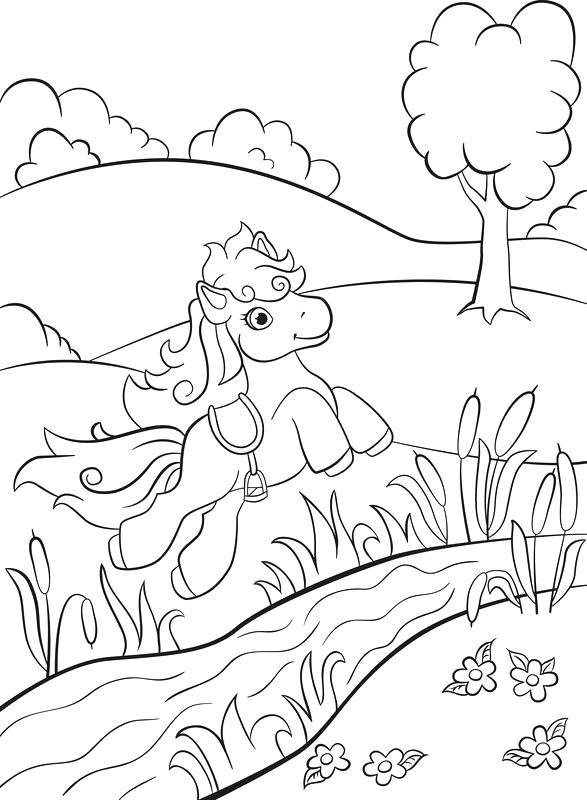 The best free River coloring page images. Download from