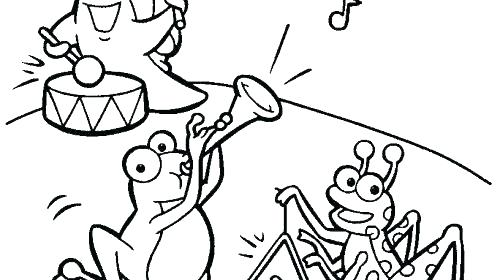 primary coloring pages # 24