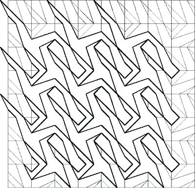Tessellations Coloring Pages Printable at GetDrawings
