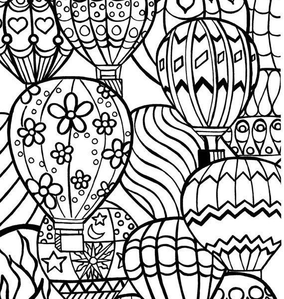 Therapeutic Coloring Pages For Kids at GetDrawings.com