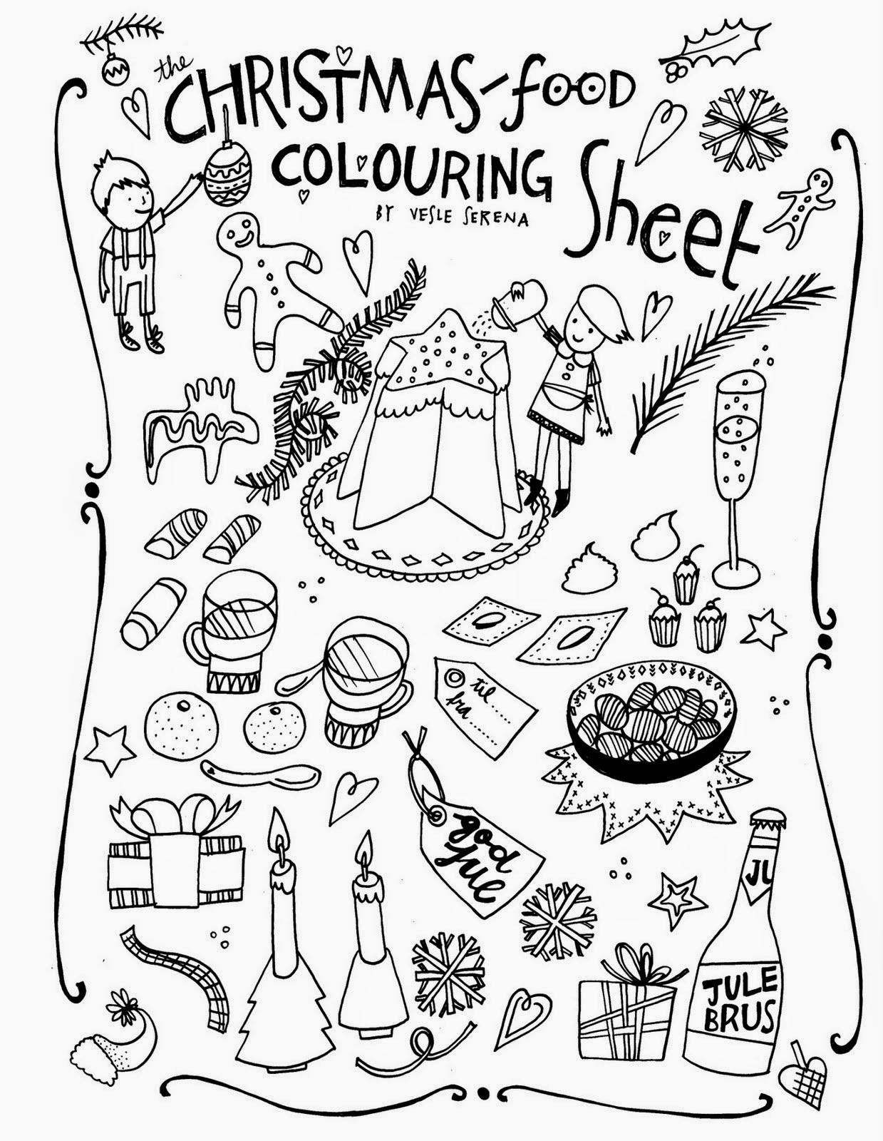Vocabulary Coloring Pages At Getdrawings