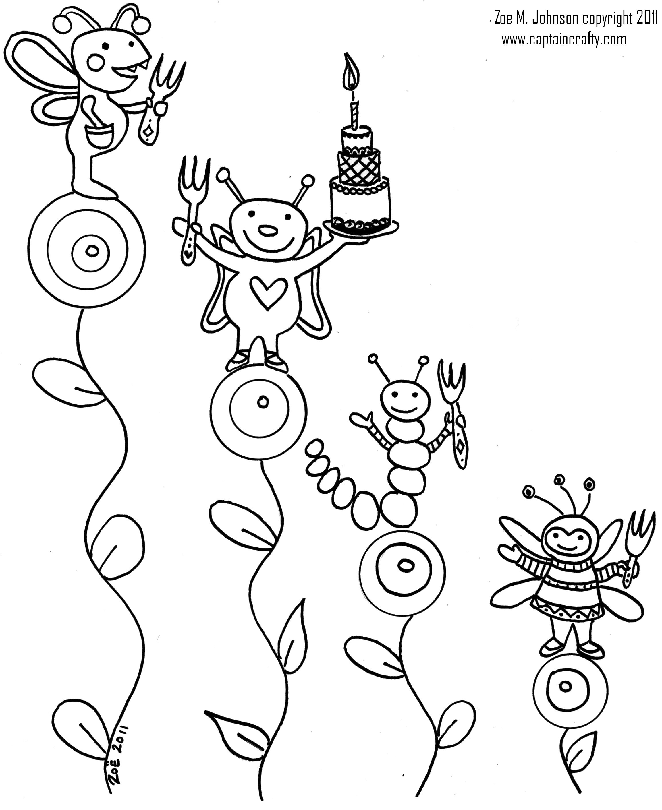 Vw Bug Coloring Pages At Getdrawings