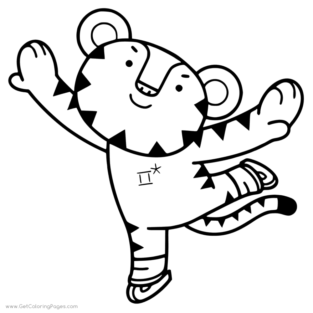 medium resolution of 1024x1024 winter olympic games coloring pages