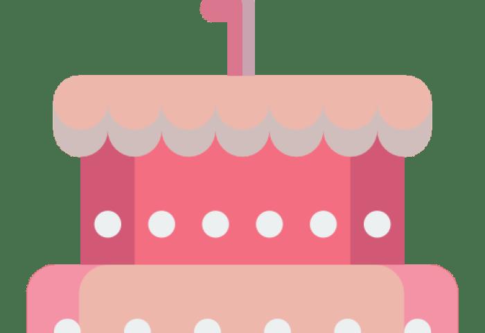 Birthday Cake Icon Facebook At Getdrawingscom Free Birthday Cake