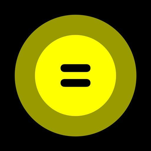calculator app icon at
