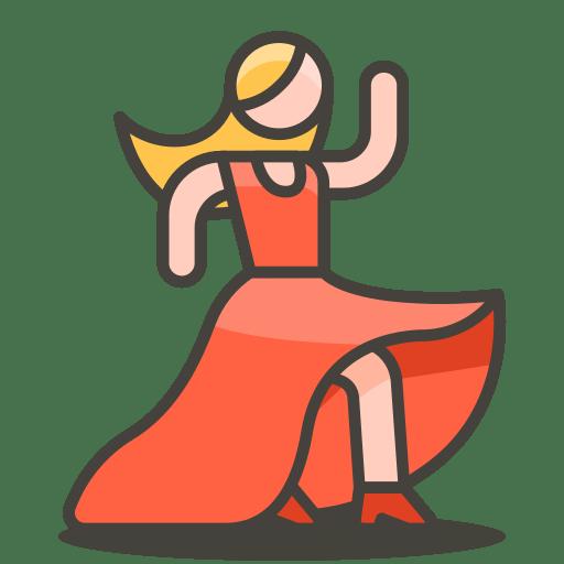 dancing icon at getdrawings