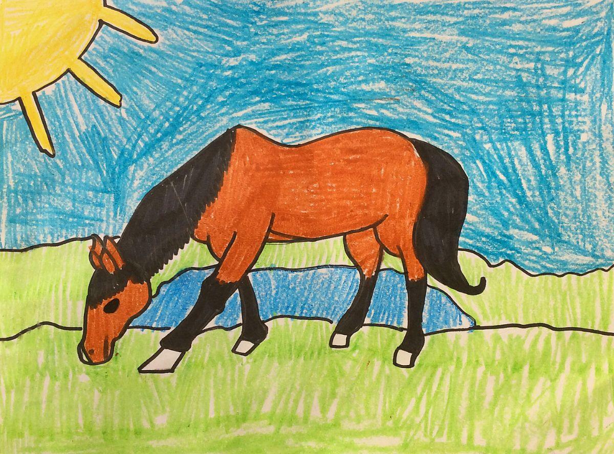 3rd Grade Drawing At Getdrawings