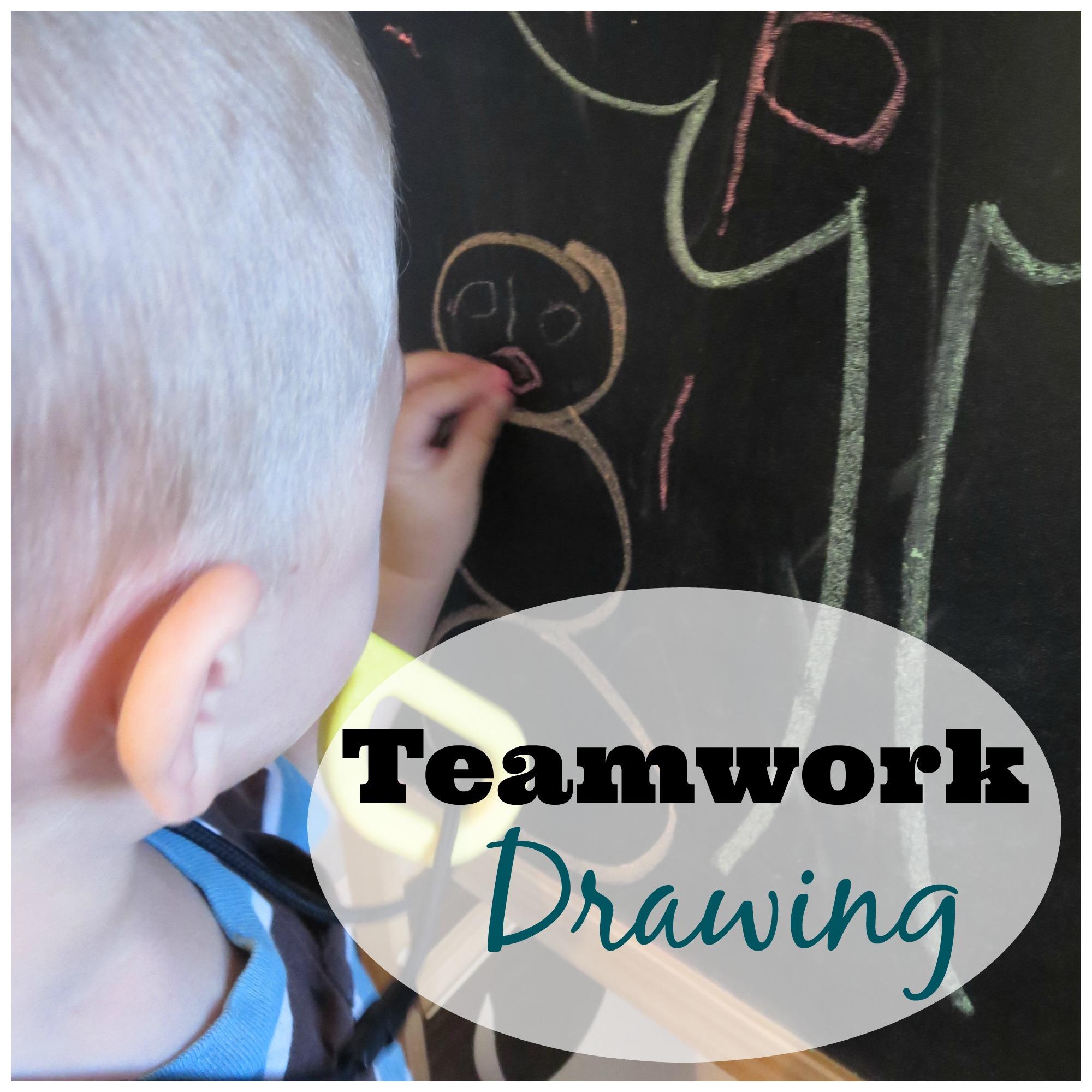Activities For Preschoolers Drawing At Getdrawings
