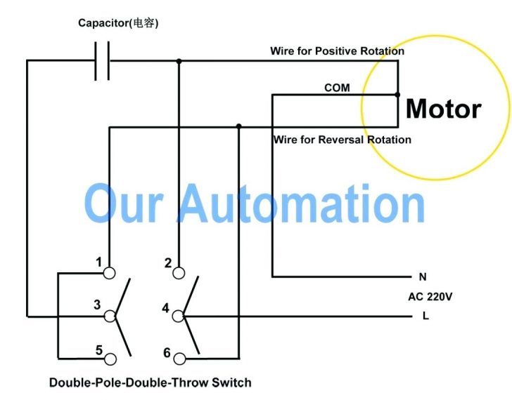 220v motor wiring diagram 1996 ford taurus air conditioner drawing at getdrawings com free for personal use 728x570 compressor capacitor components hp