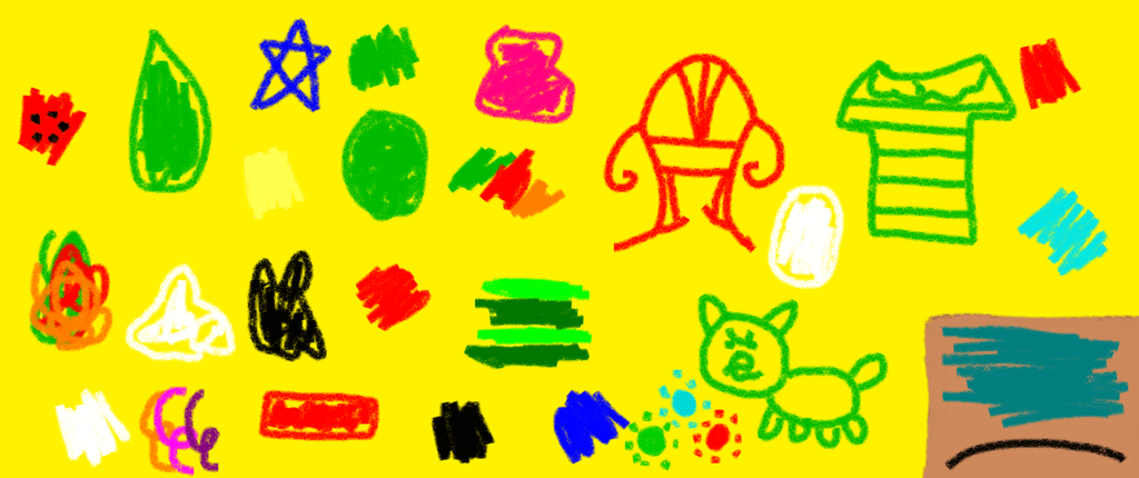 Blues Clues Drawing at GetDrawingscom  Free for personal