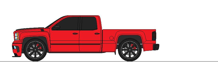 Wiring Diagram 84 Chevy Truck