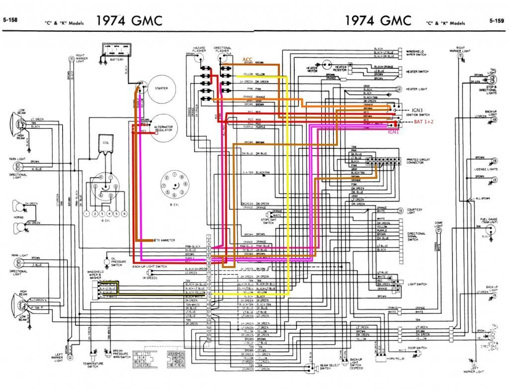 hight resolution of 1024x782 84 chevy truck wiring diagram diesel best of webtor me in 1982
