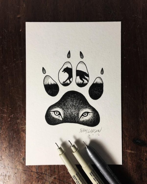 Cool Easy Drawing Ideas Free