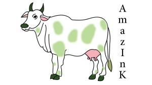 cow drawing simple draw sketch easy cartoon pencil drawings kawaii step learn sketches awesome amazing getdrawings face realistic paintingvalley cowcow