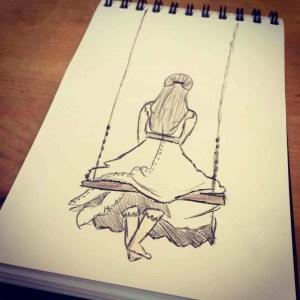 drawing drawings boyfriend easy pencil sketch getdrawings paintingvalley romantic