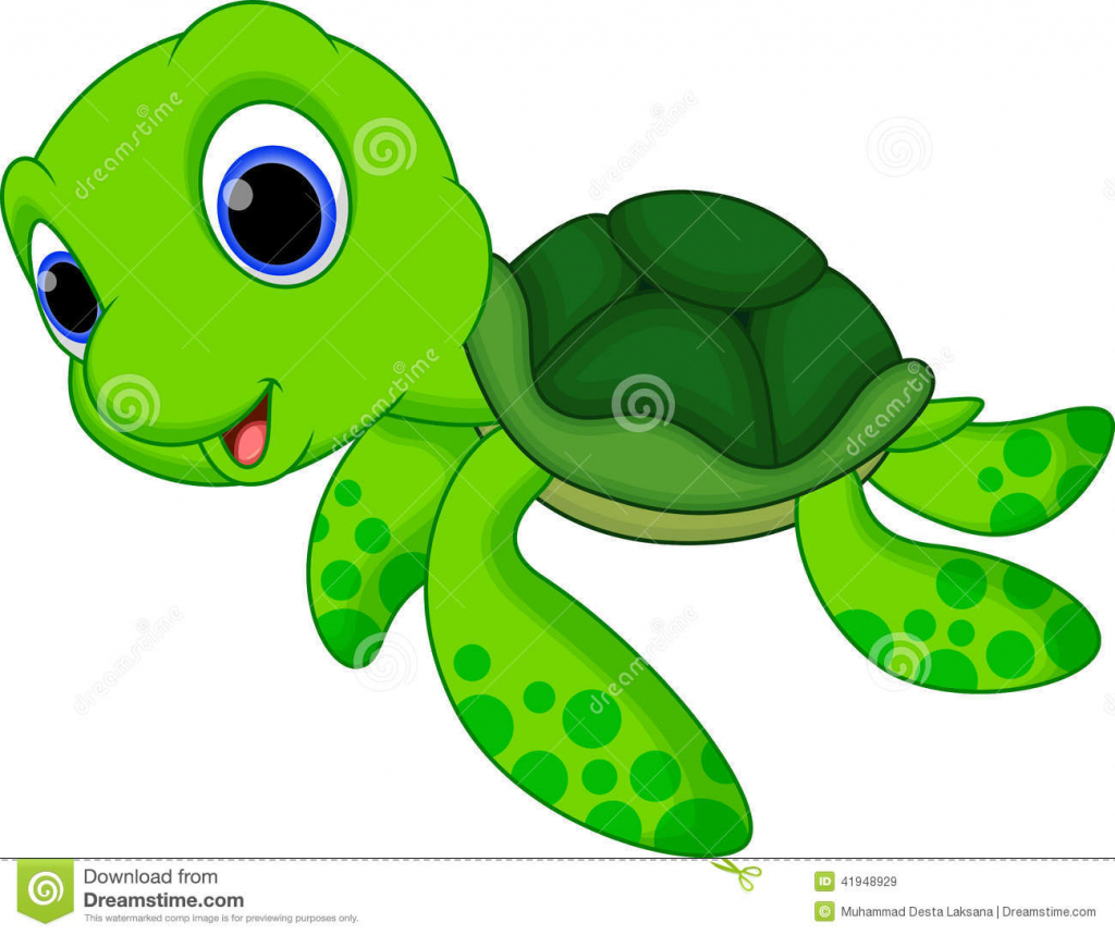 Cute Easy Turtle Drawing Cute Animal Drawings Turtle Cute Animal