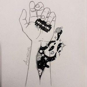 dark drawing getdrawings