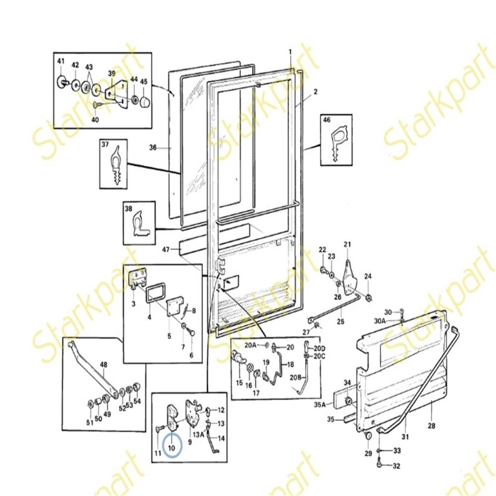 medium resolution of 1200x1200 starkpart door lock mechanism 11006991