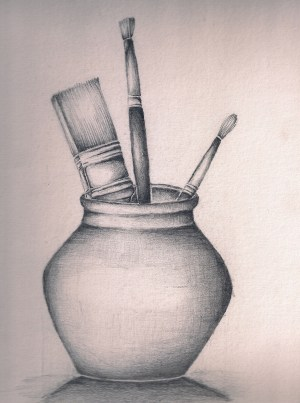 shading pencil still easy sketches sketch drawing sketching drawings simple beginners getdrawings painting paintings beginner paintingvalley artists copy cool