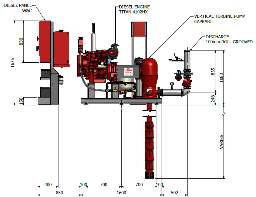 Irrigation System Schematic Get Free Image About Wiring Diagram