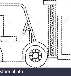 1300x823 forklift black and white stock photos amp images [ 1300 x 823 Pixel ]