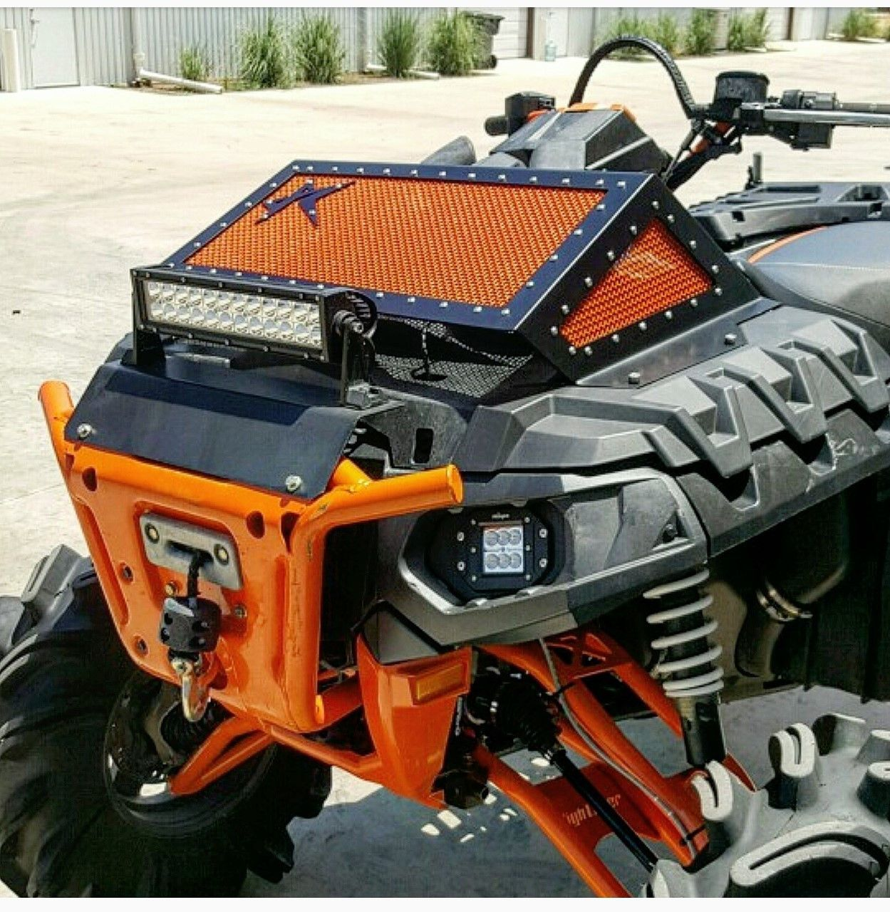 94 Polaris 400 Wiring Diagram Get Free Image About Wiring Diagram