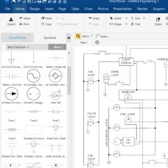 House Wiring Diagram Symbols Pdf For Pioneer Car Radio Free Electrical Drawing At Getdrawings Com Personal Use 695x720 Circuit Maker Download Amp Online App