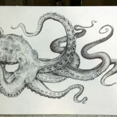 Giant Octopus Diagram Daisy Powerline Parts Drawing At Getdrawings Free For