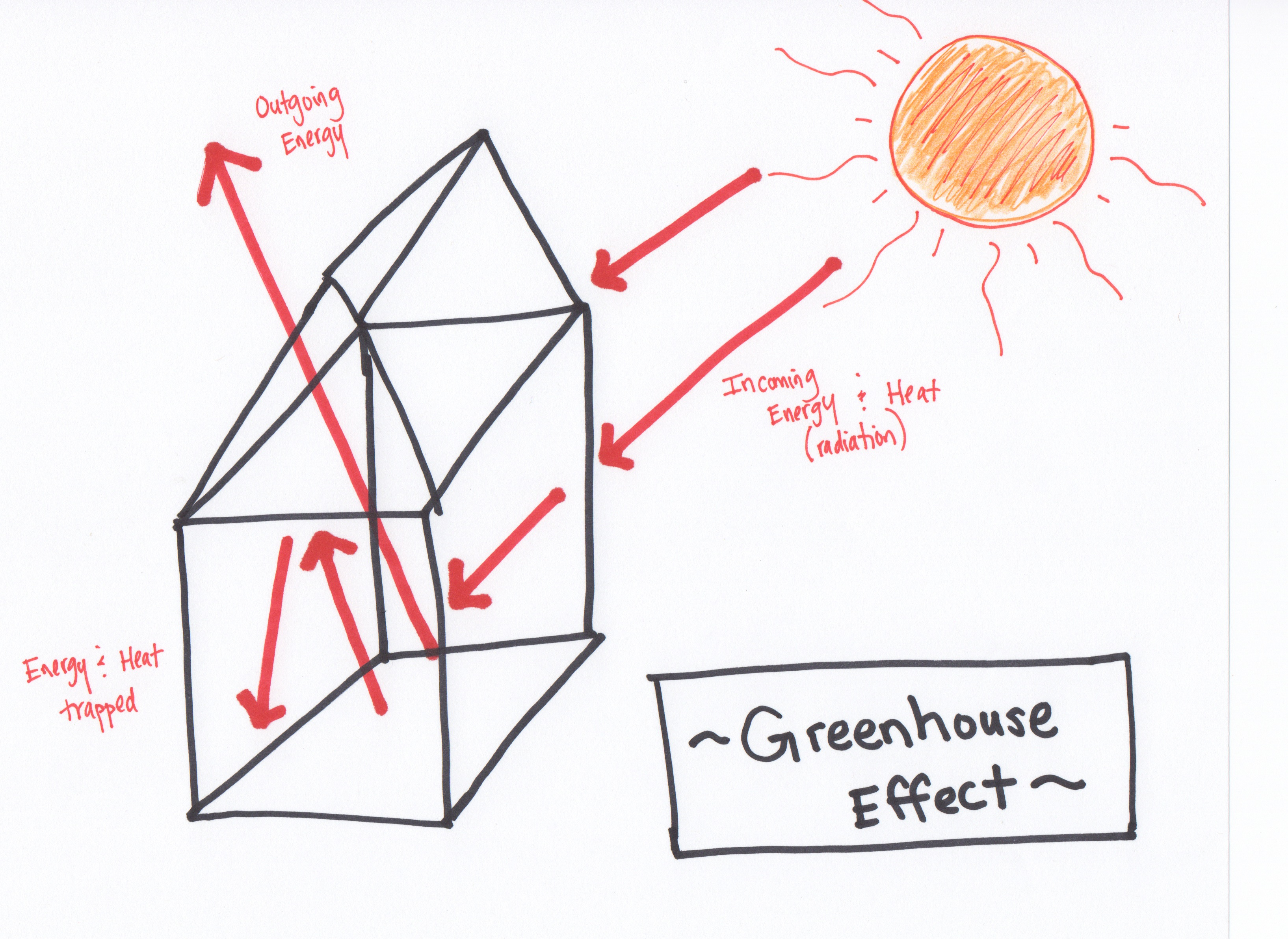 Greenhouse Gas Worksheets