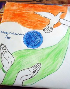 august independence day drawings and ideas happy also india drawing at getdrawings free for personal use rh