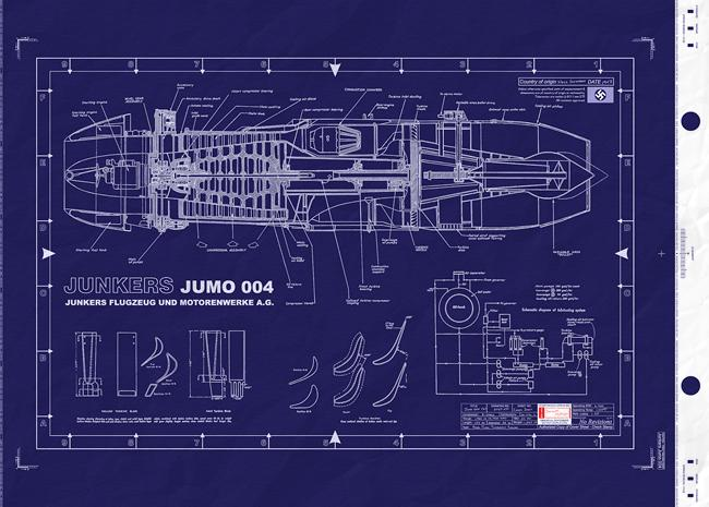 Jet Engine Diagram Jet Engine Poster Zazzle