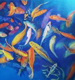 1813x1780 koi fish drawing [ 1813 x 1780 Pixel ]