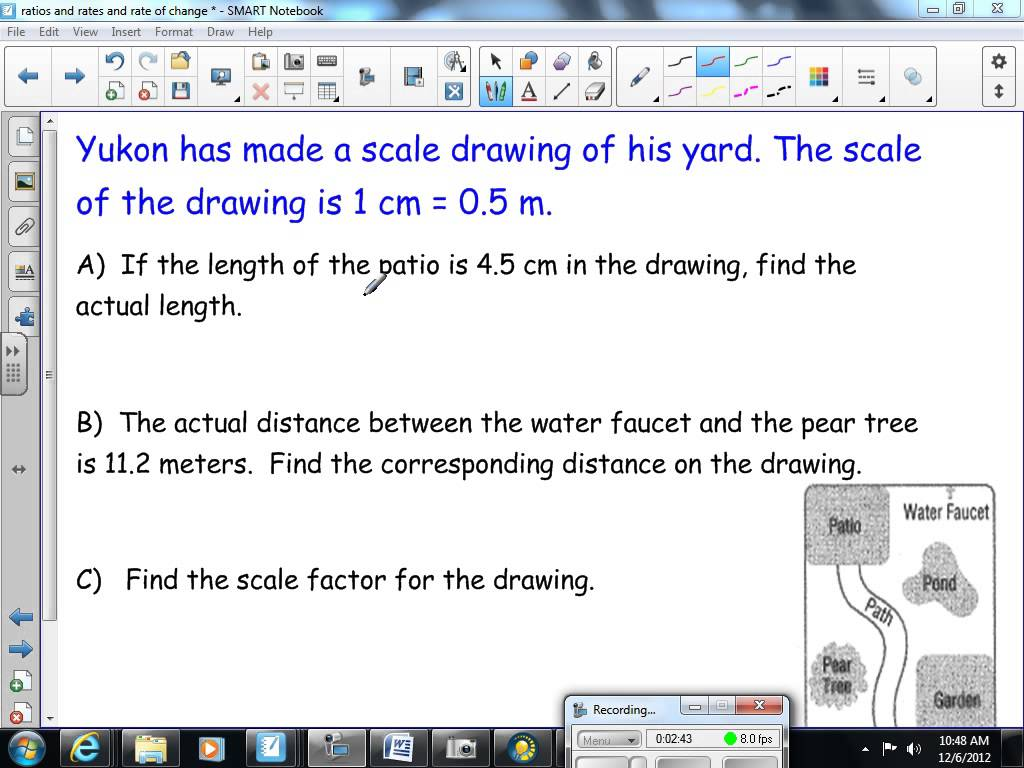 Math Problems Drawing At Getdrawings