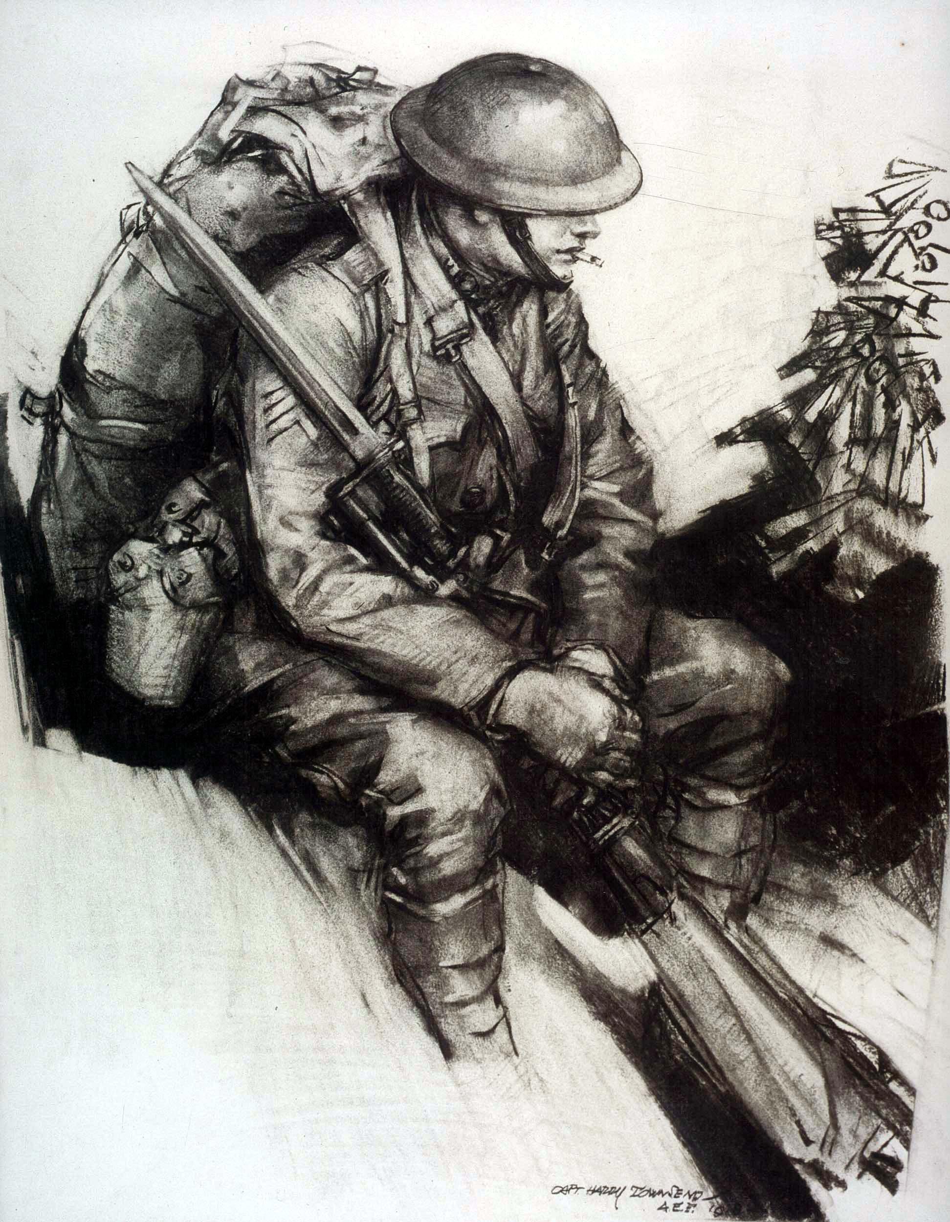 Memorial Day Drawing At Getdrawings