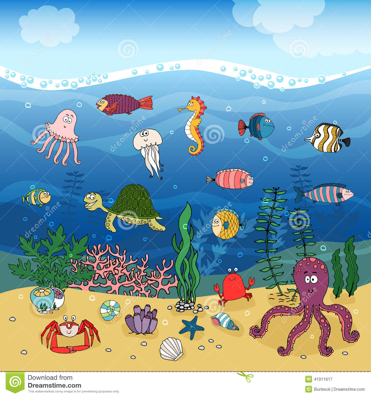 Aquatic Freshwater Biomes Worksheets