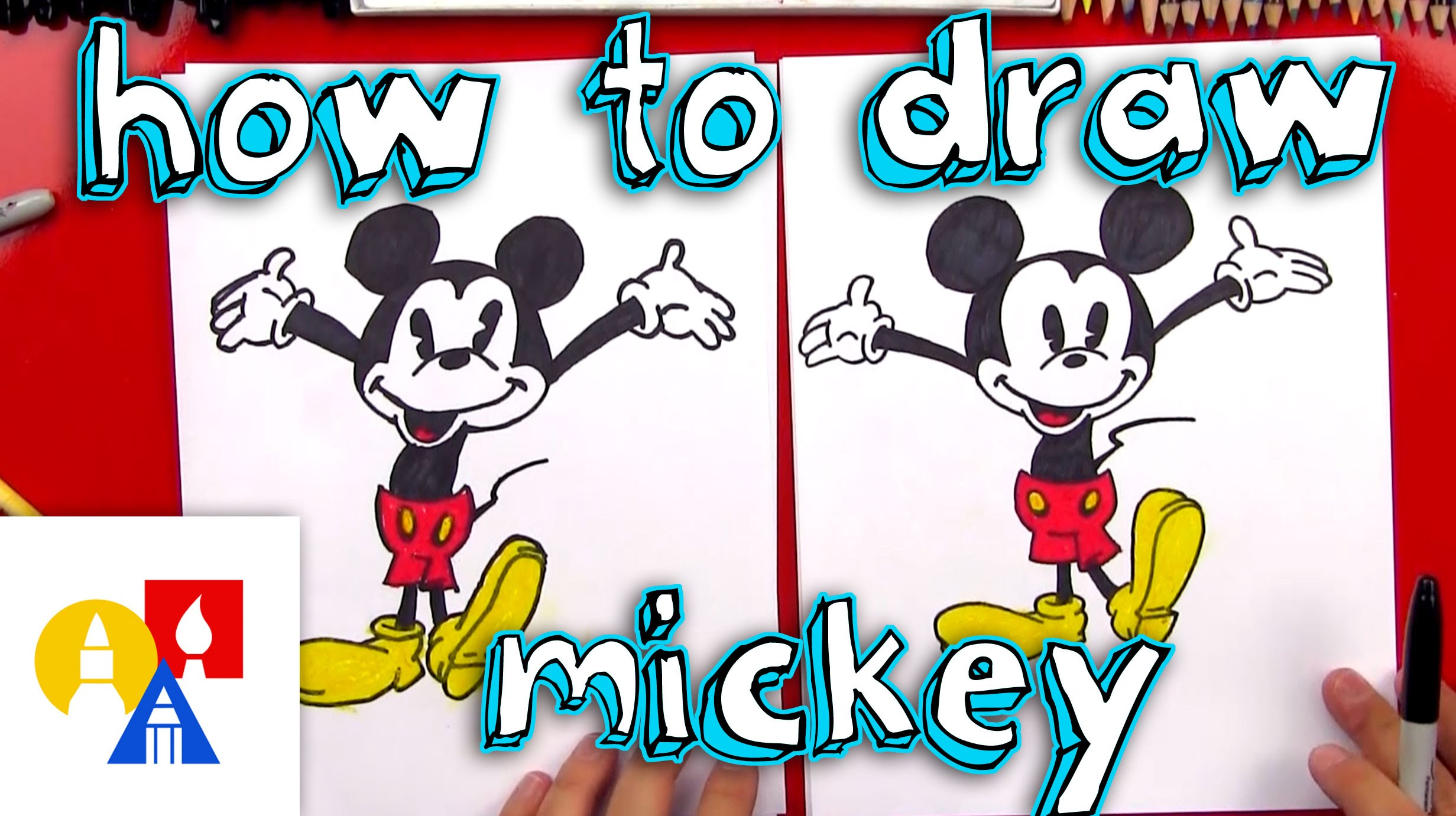 Old Mickey Mouse Drawing At Getdrawings
