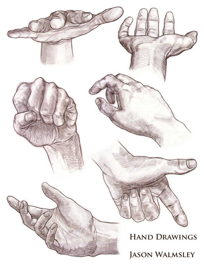 Hand Grabbing Drawing : grabbing, drawing, Reaching, Drawing, GetDrawings, Download