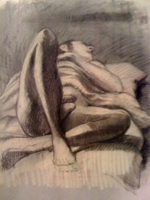 drawing sad draw paintings super gury al semester done getdrawings