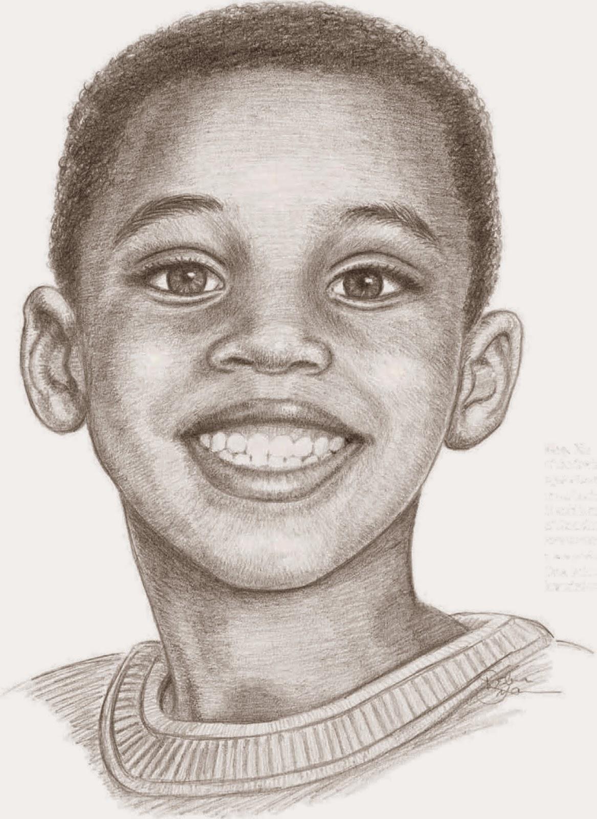 Shading Face Drawing At Getdrawings