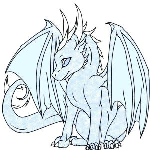 drawing dragon easy draw dragons drawings simple adopt ice coloring pages printable deviantart sketch colouring getdrawings sketches closed sheets tutorial
